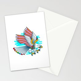 Flight of Fancy Stationery Cards