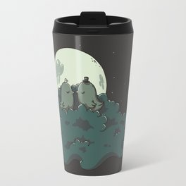 Moonlight Kiss Travel Mug