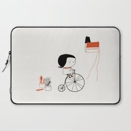 Hectora 2 Laptop Sleeve