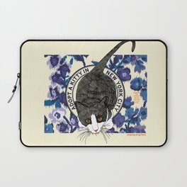 ASPCA® New York Cat Adoption Benefit Proposal Laptop Sleeve