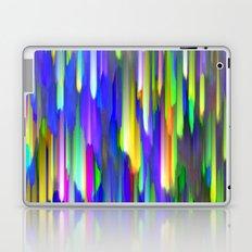 Colorful digital art splashing G394 Laptop & iPad Skin