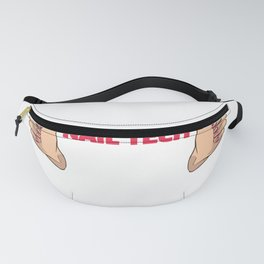 I´m The Nail Tech They Told You About For Nail Designers Fanny Pack