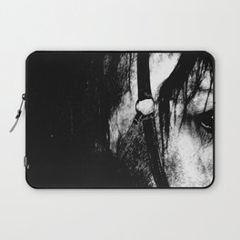 A look a trotter Laptop Sleeve