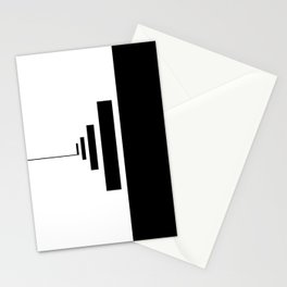 SOMEWHERE IN NOWHERE Stationery Cards