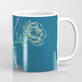 Shoot your shot Coffee Mug
