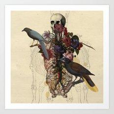 Jatynne Art Print