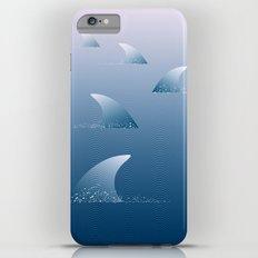 Let's go swimming Slim Case iPhone 6s Plus