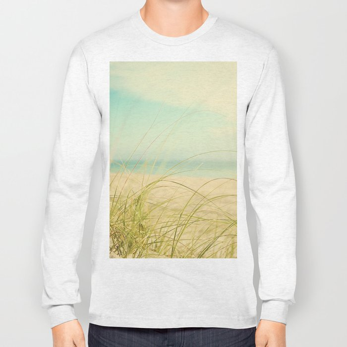 Coastal Long Sleeve T-shirt