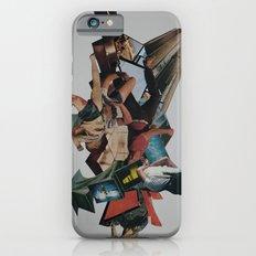 Stategies of Distraction iPhone 6s Slim Case