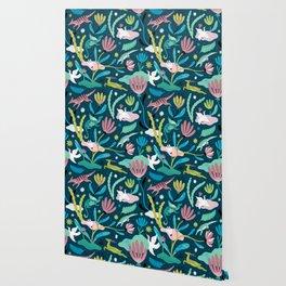 Dream Animals Wallpaper