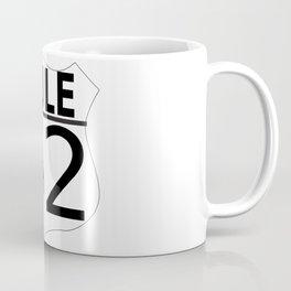 Rule 62 Coffee Mug