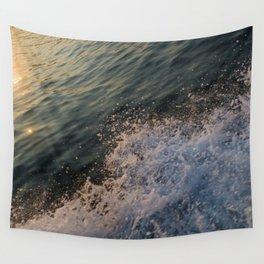 splash Wall Tapestry