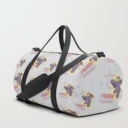 Lovable Fellow Duffle Bag