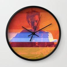 Bradford Cox   Project L0̷SS   Wall Clock