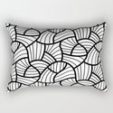 Abstract Lines Pattern Design 3 by pixaroma