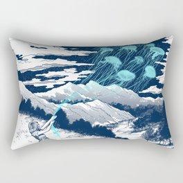 Release the Kindness Rectangular Pillow