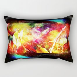 Deep Within Rectangular Pillow