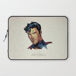Action Laptop Sleeve