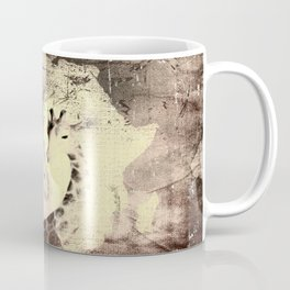 Afrikas Giraffen Coffee Mug