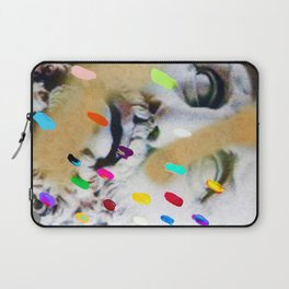 Composition 553 Laptop Sleeve