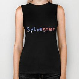 Sylvester Biker Tank