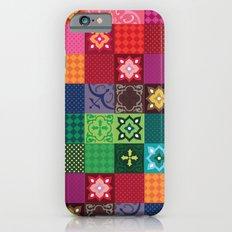 Azulejos iPhone 6s Slim Case