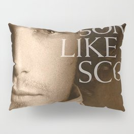 Jamie Fraser Outlander Pillow Sham