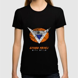 Ginyu Force with style T-shirt