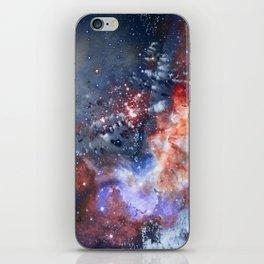 γ Phekda iPhone Skin