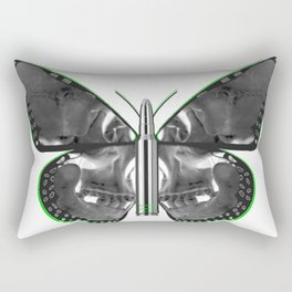 Fly Free Rectangular Pillow
