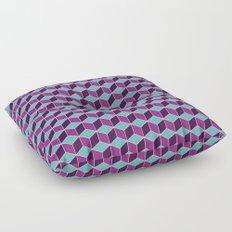Cubes Floor Pillow
