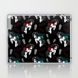 My Little Bloodsucker (ver.2) Laptop & iPad Skin