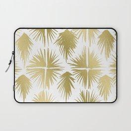 Radiate Gold Laptop Sleeve