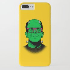 Lichtenstein's Monster iPhone 7 Plus Slim Case