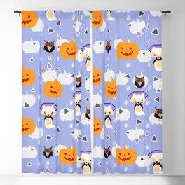 My cute Halloween II Blackout Curtain