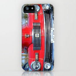 1947 Nash Sudan  iPhone Case