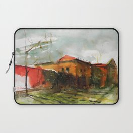 Who is in the house of my heart Laptop Sleeve