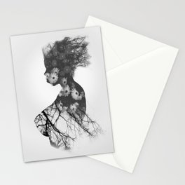 mysteries of Africa Stationery Cards