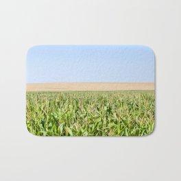 Grain field Bath Mat