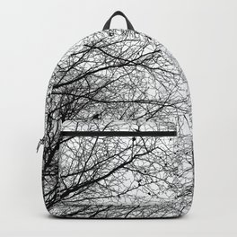 Tree Silhouette Series 5 Backpack
