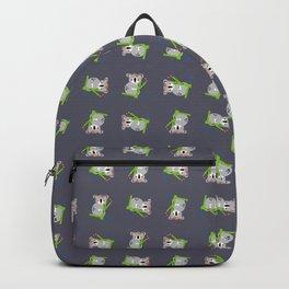 Lady Koala Backpack