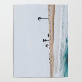 newport beach, california Poster