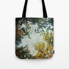 forest 015 Tote Bag
