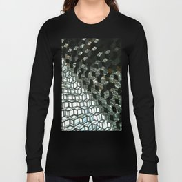 Harpa,  concert hall and conference centre Long Sleeve T-shirt