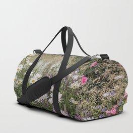 Garden of Eden I Duffle Bag