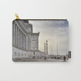Vittoriano Carry-All Pouch