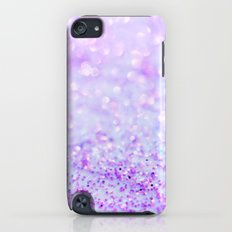 Sweetly Lavender iPod touch Slim Case