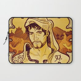 Tuareg - The Lords of the Desert Laptop Sleeve