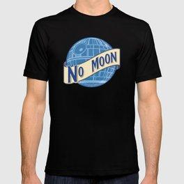 No Moon Brewery T-shirt