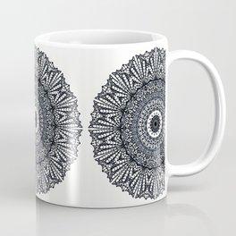 Mandala Mehndi Style G378 Coffee Mug